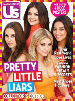 Us Weekly Special: Pretty Little Liars
