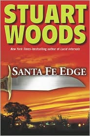 Santa Fe Edge (Ed Eagle Series #4)