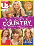 Product Image. Title: Us Weekly Special: Women of Country