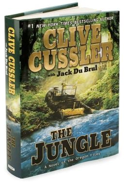 The Jungle (Oregon Files Series #8)