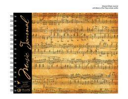 Musical Sheet Journal