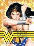 Book Cover Image. Title: Wonder Woman:  Amazon. Hero. Icon., Author: Bob Greenberger