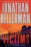 Book Cover Image. Title: Victims (Alex Delaware Series #27), Author: Jonathan Kellerman