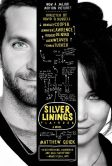 Book Cover Image. Title: The Silver Linings Playbook (movie tie-in edition), Author: Matthew Quick