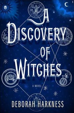 A Discovery of Witches (All Souls Trilogy #1)