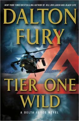 Tier One Wild (Delta Force Series #2)