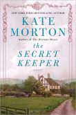 Book Cover Image. Title: The Secret Keeper, Author: Kate Morton