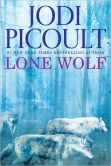 Book Cover Image. Title: Lone Wolf, Author: Jodi Picoult