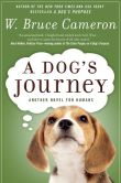 Book Cover Image. Title: A Dog's Journey, Author: W. Bruce Cameron