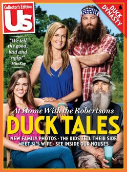 Us Weekly Special: Duck Dynasty