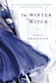 Book Cover Image. Title: The Winter Witch, Author: Paula Brackston