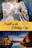 Book Cover Image. Title: Death in the Floating City (Lady Emily Series #7), Author: Tasha Alexander