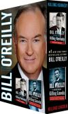 Book Cover Image. Title: Killing Lincoln/Killing Kennedy Boxed Set, Author: Bill O'Reilly