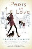 Book Cover Image. Title: Paris in Love, Author: Eloisa James