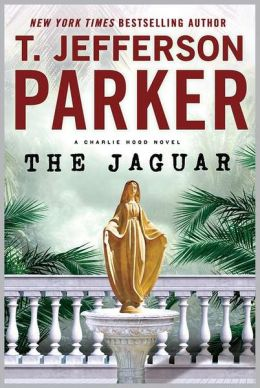 The Jaguar (Charlie Hood Series #5)