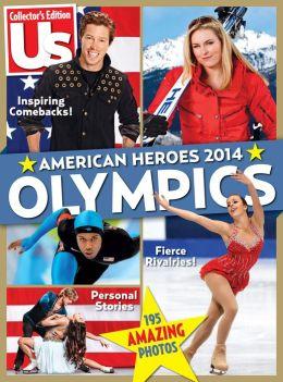 Us Weekly Special: Sochi Olympics