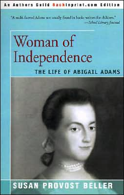 Woman Of Independence