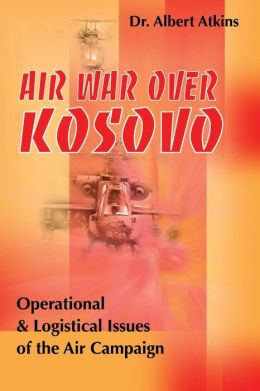 Air War over Kosovo