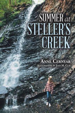 Summer at Steller's Creek