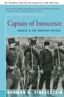 Captain Of Innocence