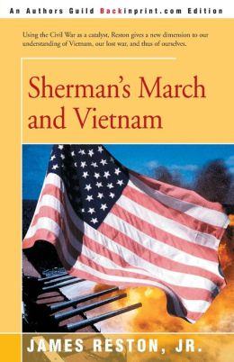 Sherman's March And Vietnam