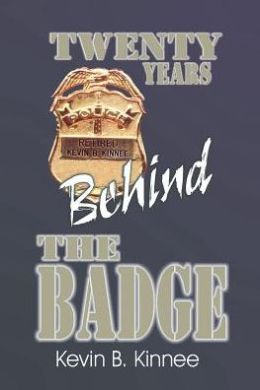 20 Years Behind the Badge