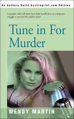 Tune in for Murder