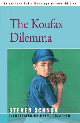 The Koufax Dilemma