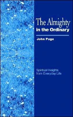 Almighty in the Ordinary