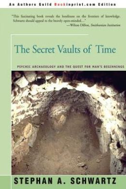 The Secret Vaults Of Time
