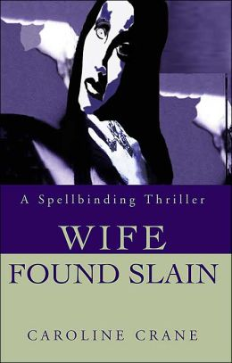 Wife Found Slain