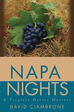 Napa Nights: A Virginia Davies Mystery