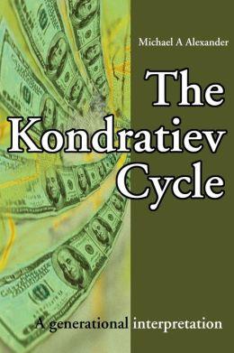 Kondratiev Cycle: A Generational Interpretation