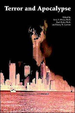 Terror and Apocalypse Psychological Undercurrents of History Volume II