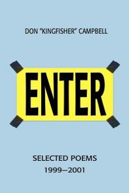 Enter:Selected Poems 1999-2001
