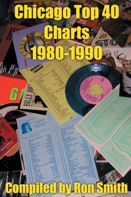 Chicago Top 40 Charts 1980–1990