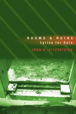 Rooms & Ruins:Lyrics for Sale
