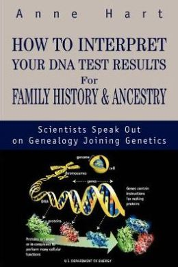 How To Interpret Your Dna Test Results For Family History