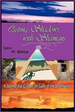 Casting Shadows with Shamans: A Diabolical Tale That Crashes the Gates of the Underworld
