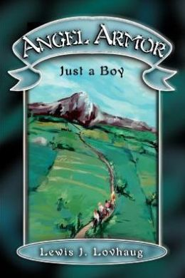 Angel Armor: Just a Boy
