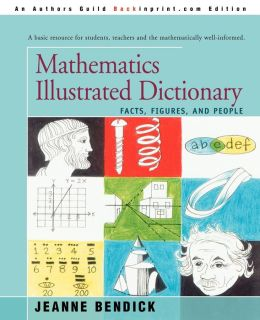Mathematics Illustrated Dictionary