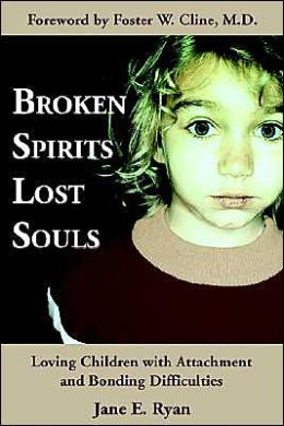 Broken Spirits Lost Souls