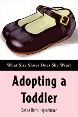 Adopting a Toddler