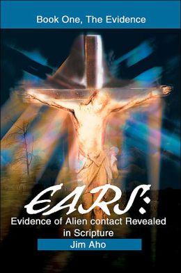Ears: Book One, the Evidence