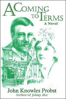 A Coming to Terms:A Novel