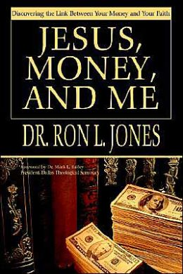 Jesus, Money, And Me