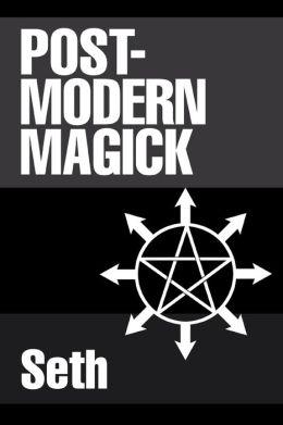 Post-Modern Magick