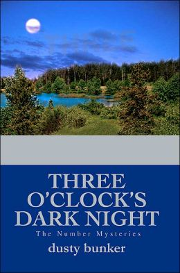 Three O'Clock's Dark Night (Number Mysteries, #3)