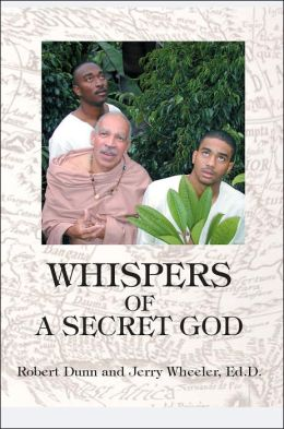 Whispers Of A Secret God
