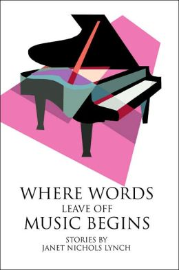 Where Words Leave Off Music Begins